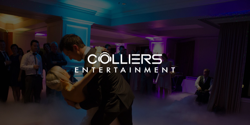 Digital Space Agency - Colliers Entertainment