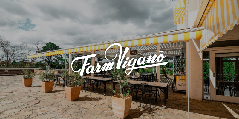 Digital Space Agency - Farm Vigano